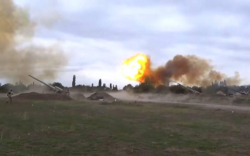 Вступление России в Карабахский конфликт будет иметь экономические последствия Новости