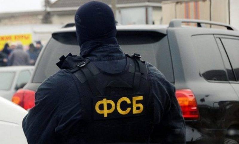 """В Ставрополе уничтожены два боевика """"Исламского государства"""""""