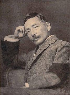 МЫ ИХ ЧИТАЕМ В ПЕРЕВОДЕ. Хоку Нацумэ Сосэки