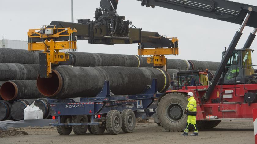 """Финляндия отказалась выполнять резолюцию Европарламента по """"Северному-потоку-2"""""""