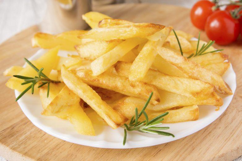 Рецепты жареной картошки из разных стран