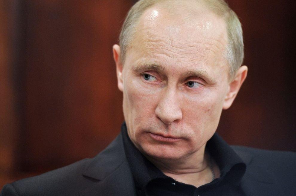США надо слушать Путина, мы не хотим чтобы нас стерли с лица Земли