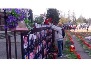 """""""Порошенко предлагал за разгон большие деньги"""". Что говорили в ООН об одесской трагедии 2 мая"""