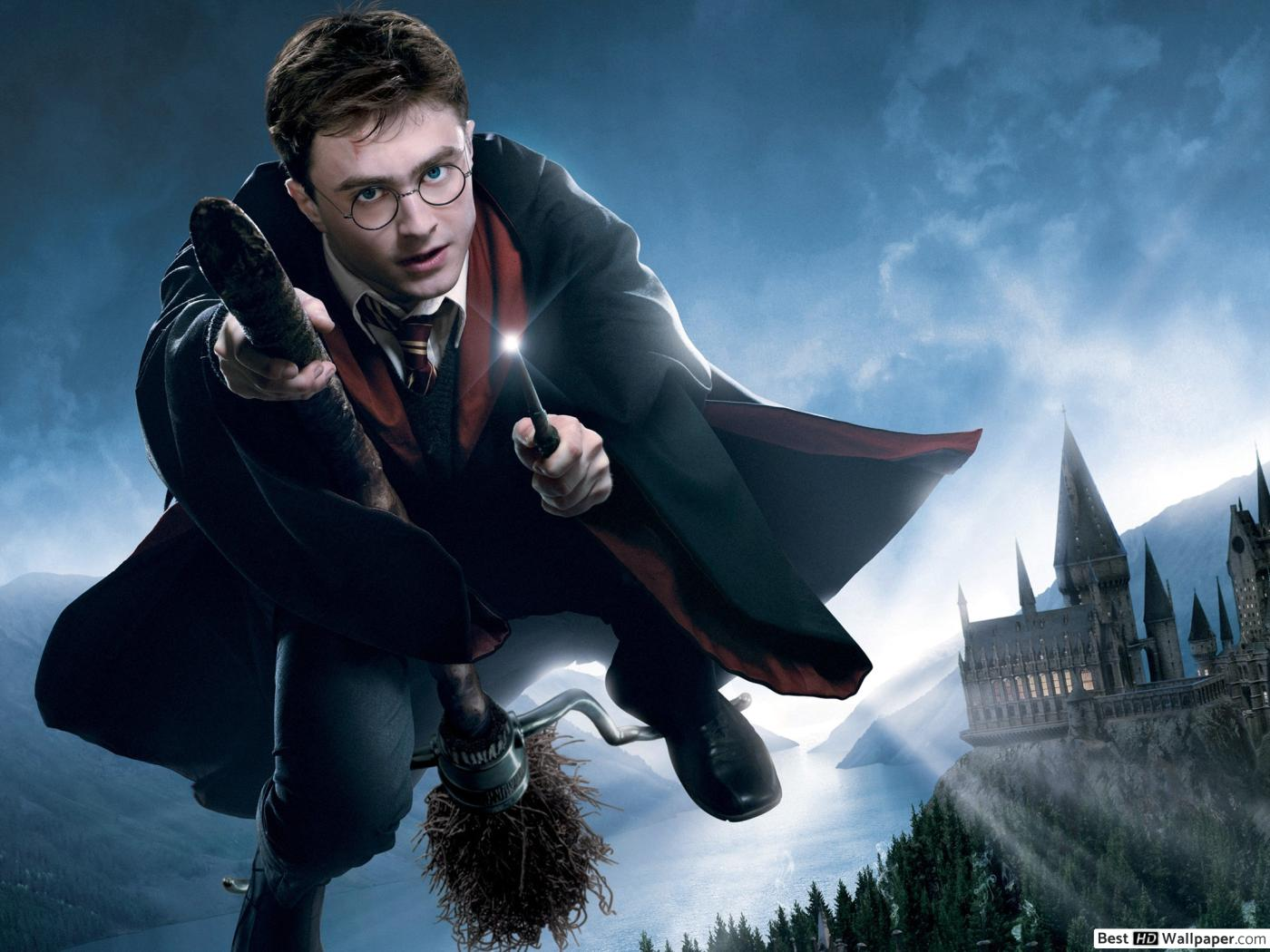 Шалость удалась! Разработчики игры про квиддич из «Гарри Поттера» выпустят её без лицензии
