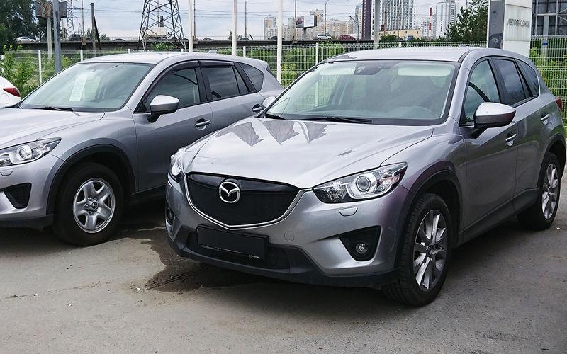 Почему я снова купил Mazda CX-5 — честный рассказ владельца mazda cx-5,авто и мото,автоновости