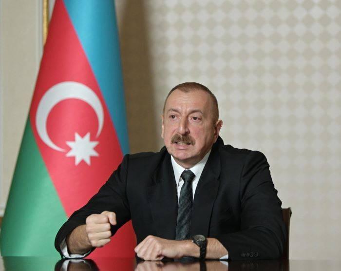 Война в Карабахе. Уже давно не двое в драке геополитика