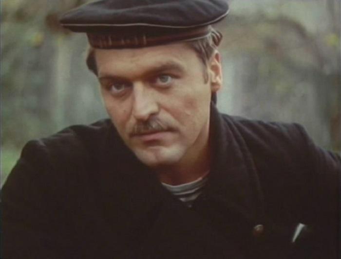 Трагическая судьба актера Ивана Миколайчука