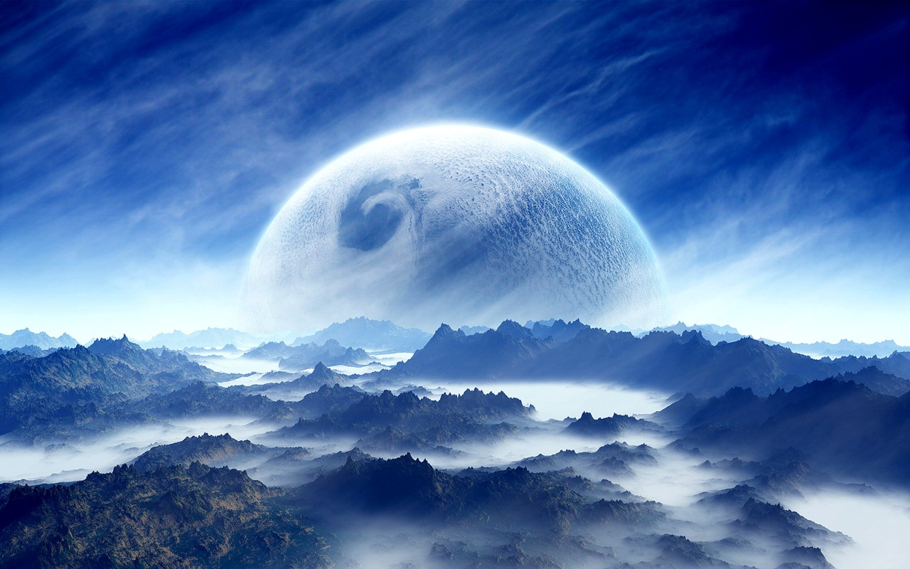 Ученые нашли обитаемую планету