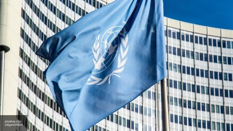 Дамаск призвал ООН остановить агрессию Турции в Сирии