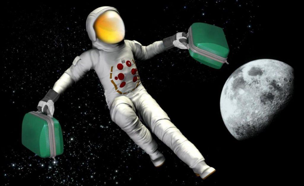 «Космические» реалии: Россий…