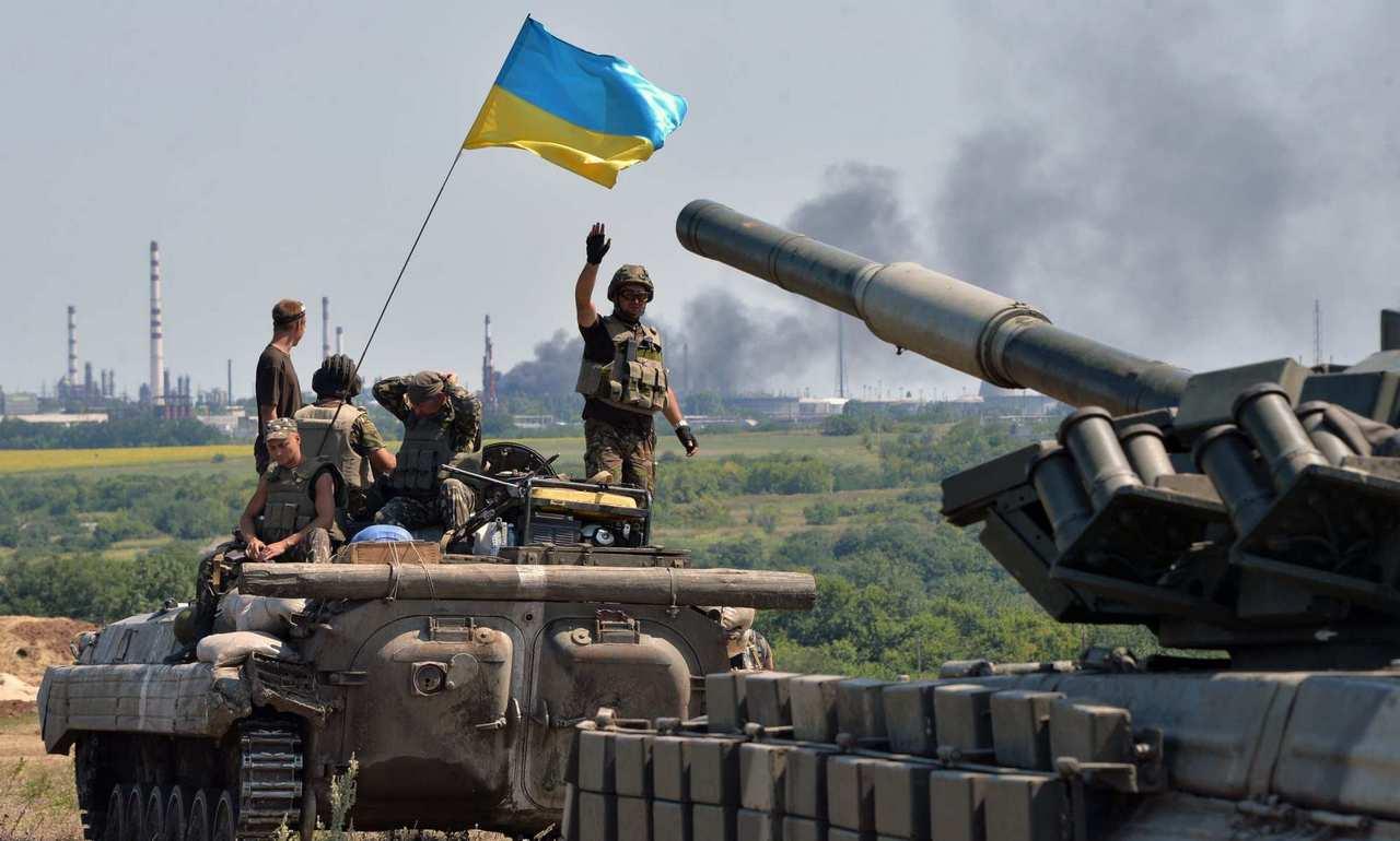 Главные риски на Украине, а …