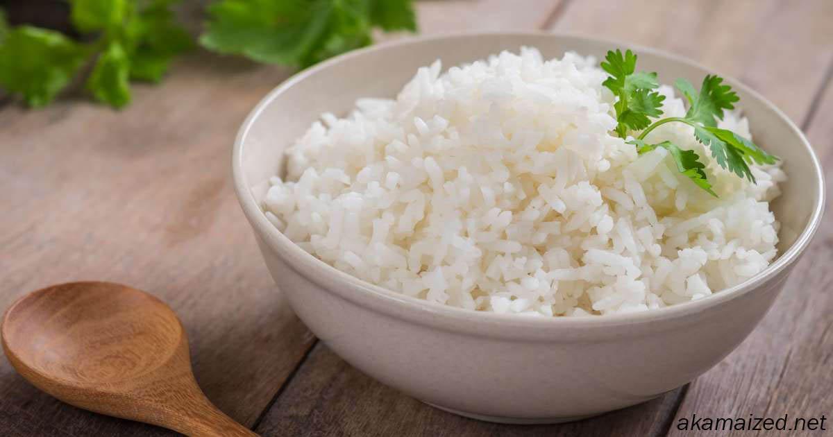 Ешьте больше риÑа и худейте, Ñоветуют ученые