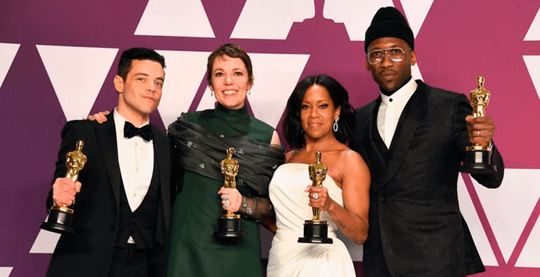 Объявлены победители «Оскара-2019»
