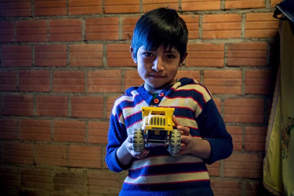 Любимые игрушки детей в разных странах