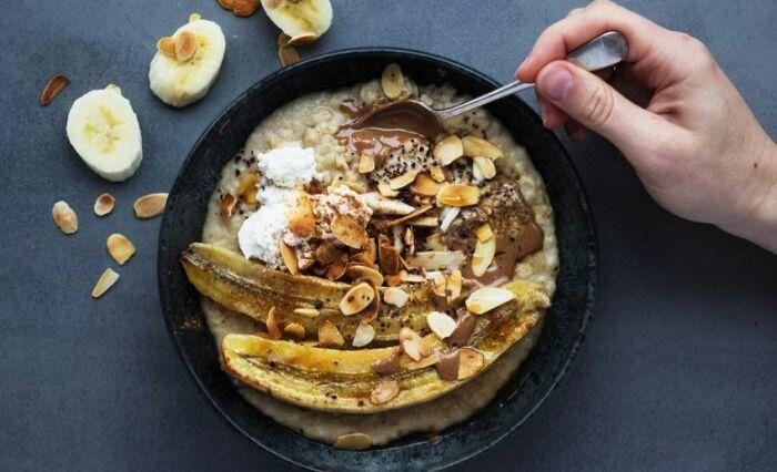 5 способов приготовить вкусную кашу: рецепты, которые надолго станут любимыми Кулинария,рецепты