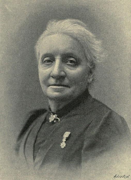 Генриетта Роннер-Книп.