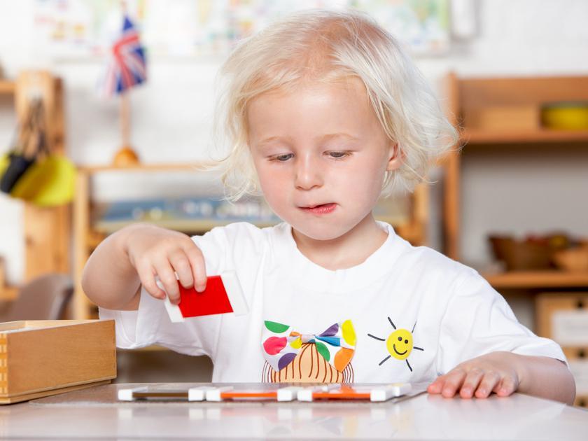9 простых игр, которые помогут развить у ребенка способность к концентрации