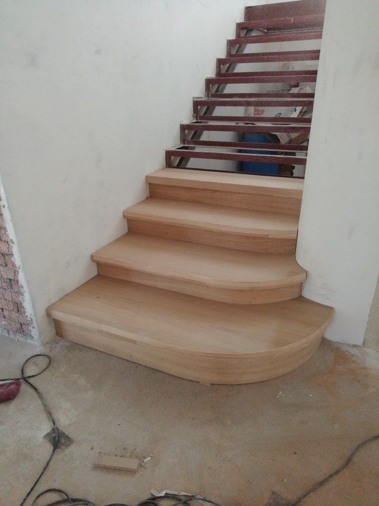 "🔨 ""Сделал лестницу, как вам?…"