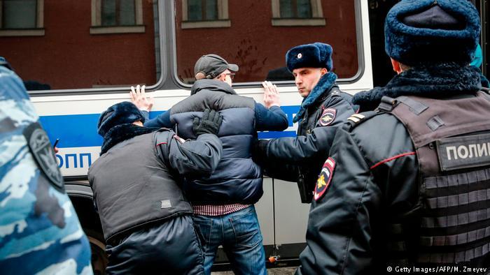 Россия заняла 89 место в рейтинге верховенства права