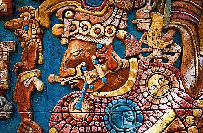 Ацтеки, майя, инки: Быстрый гид, который научит их различать