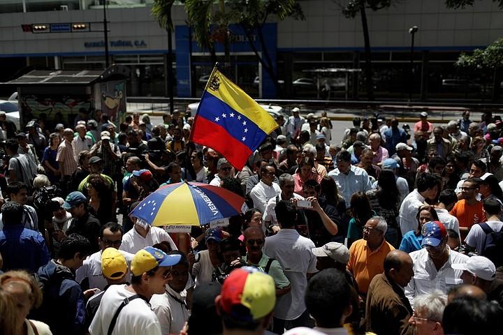 В Венесуэле появилась еще одна альтернативная валюта из-за дефицита наличности