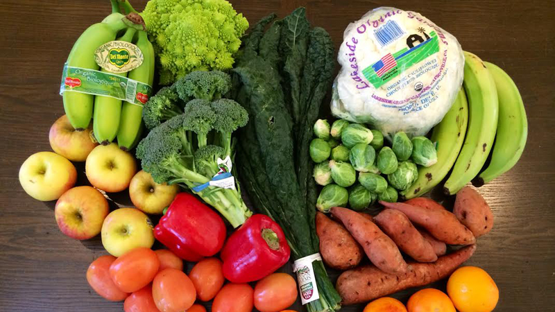 5 наглядных признаков, что телу требуются витамины