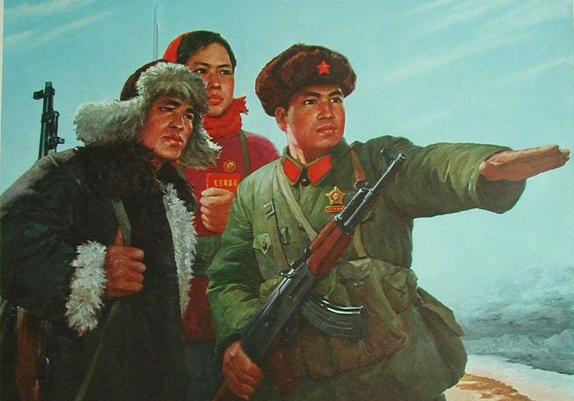 Что означает выражение «последнее китайское предупреждение»