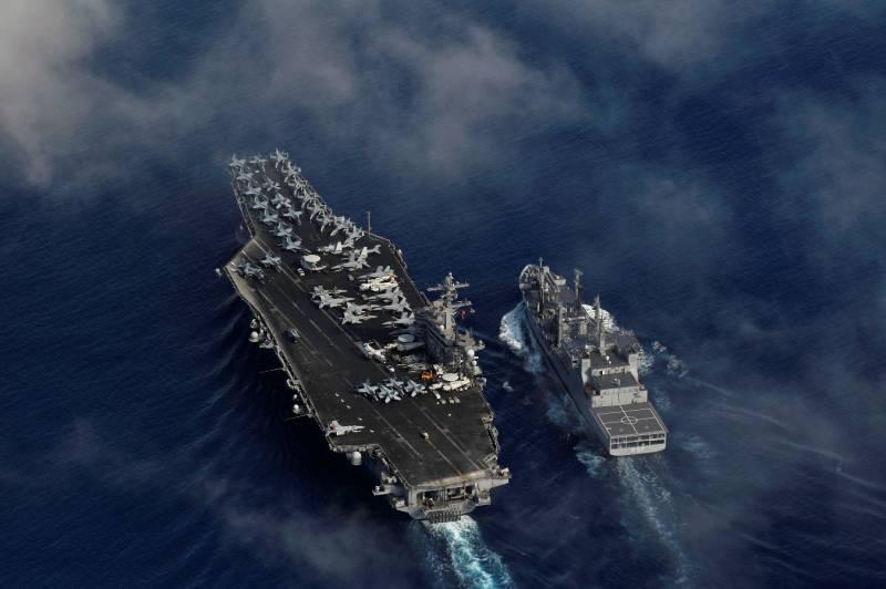 Индо-Тихоокеанский «Квад»: Вашингтон создает аналог НАТО армия