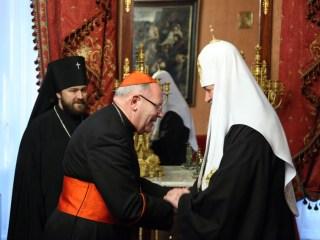 Клирики Ижевской и Удмуртской епархии прекращают поминовение Святейшего Патриарха Кирилла