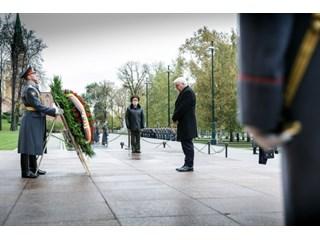 Москва и Берлин о Варшаве. Но без нее