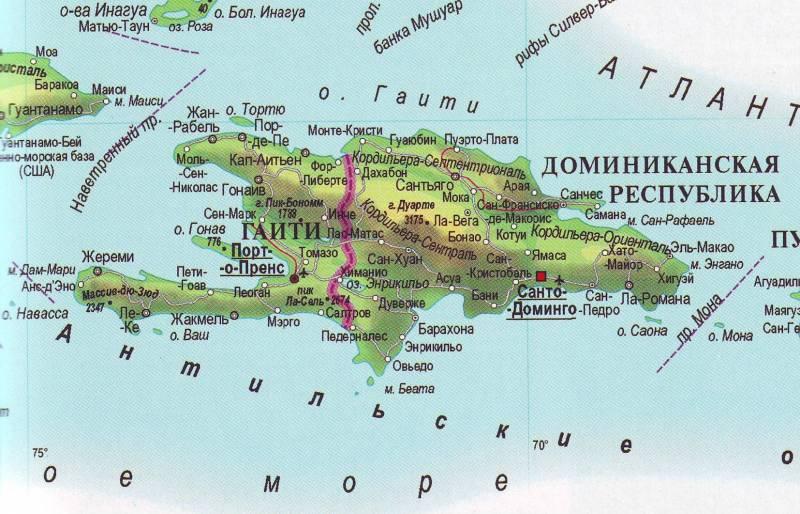 Угасание Тортуги и гибель Порт-Ройала