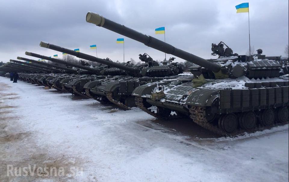 Чехи предупреждают Украину: …