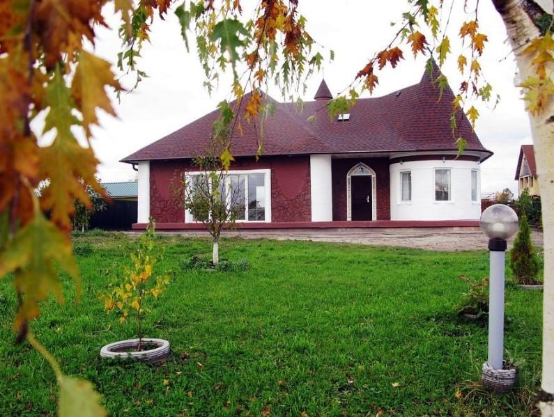 В Ярославской области построили жилой дом, напечатанный на 3D-принтере