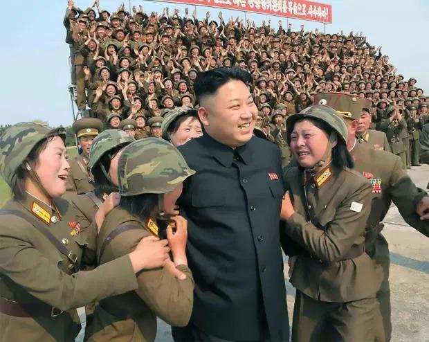 Золотой идол: роскошная жизнь Ким Чен Ына около, Северной, Кореи, миллионов, владеет, находится, государства, глава, вмире, лидера, жизни, человек, неменее, миллиардов, долларов, рублей, Родман, живут, Деспот, граждан