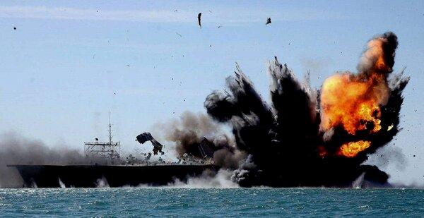 США потратили деньги, но не смогли разработать защиту от торпед