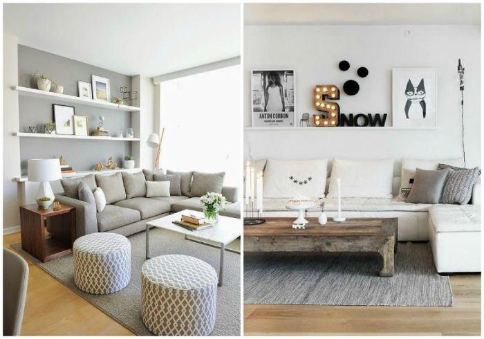 Скандинавский стиль в дизайне интерьера: 20 идей для вдохновения идеи для дома,интерьер и дизайн