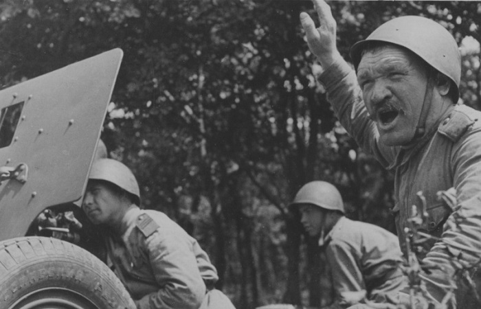 Малоизвестные фотографии времен Великой Отечественной войны, которые открывают любопытные факты СССР