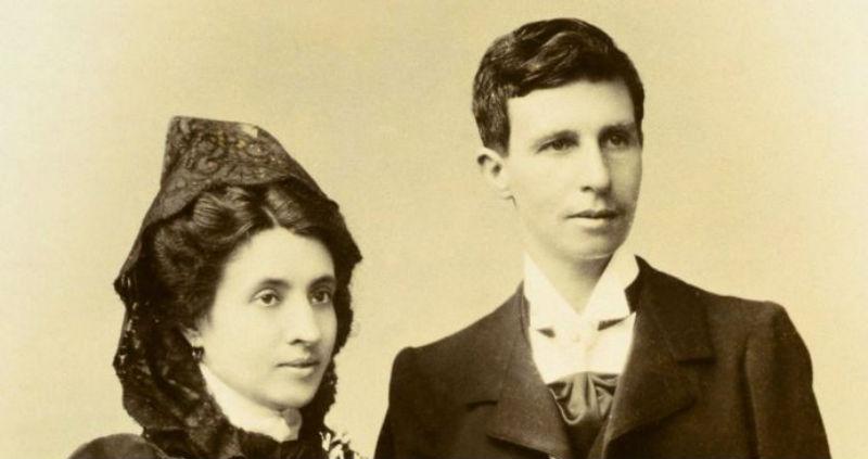 Печальная история Элизы и Марселы — единственной лесбийской пары, которая обманула церковь и поженилась в 1901 году