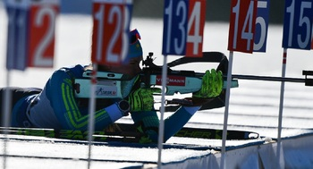 Биатлонисты Чехии вслед за США объявили бойкот Кубку мира в России