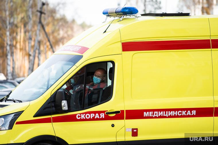 Минздрав заявил, что коронавирусом могут заболеть 42 млн россиян. Кто в группе риска