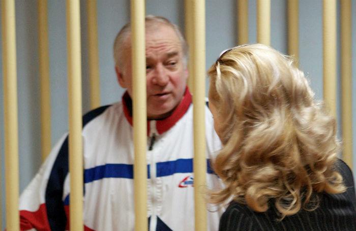В Кремле ответили на сообщения СМИ о письме Скрипаля Путину