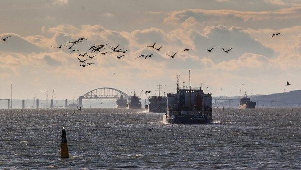 Авианосец ВМС США идёт к Чёрному морю – Россия подготовила мощный ответ геополитика