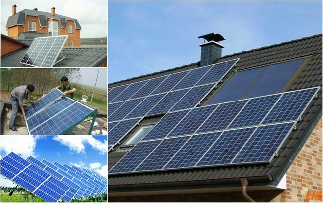 Солнечная батарея своими руками. Крутой мастер-класс