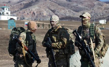 Бросок на Крым: Кремль признал опасность атаки