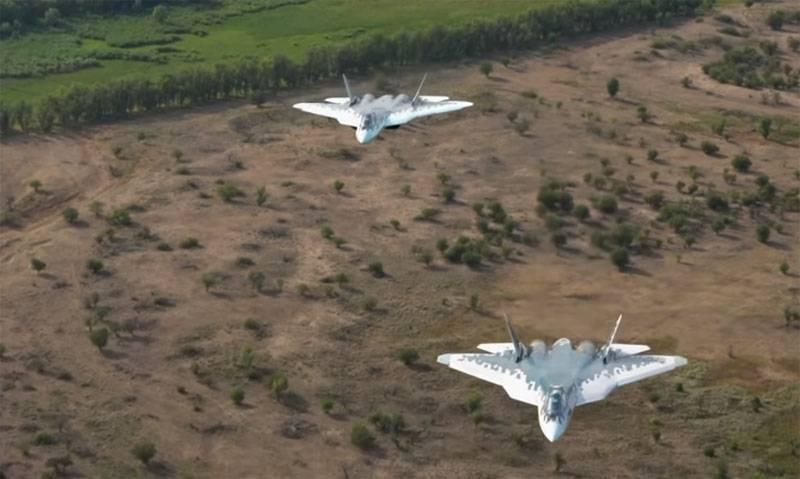 Раскрыты ТТХ ракеты «Гром-Э1» и ПАБ «Гром-Э2» для Су-57 и не только