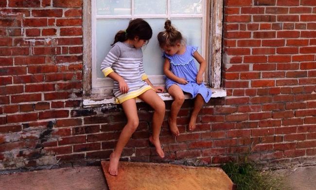 5 вещей, которые должен знать каждый отец девочки