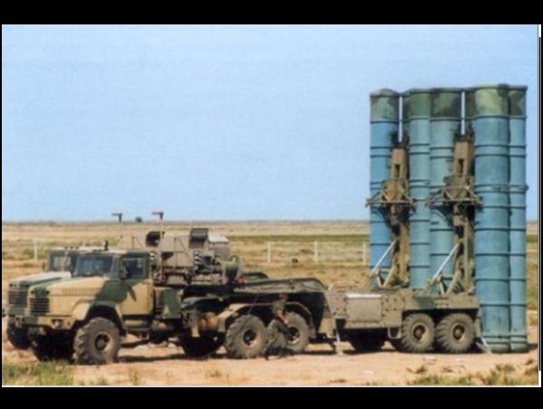 Как хранятся ракетные комплексы С-300, которые уже никогда не встанут на боевое дежурство? новости,события