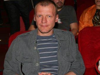 """""""Я сказал все, что я сказал!"""": Серебряков не отказался от своих слов о России"""