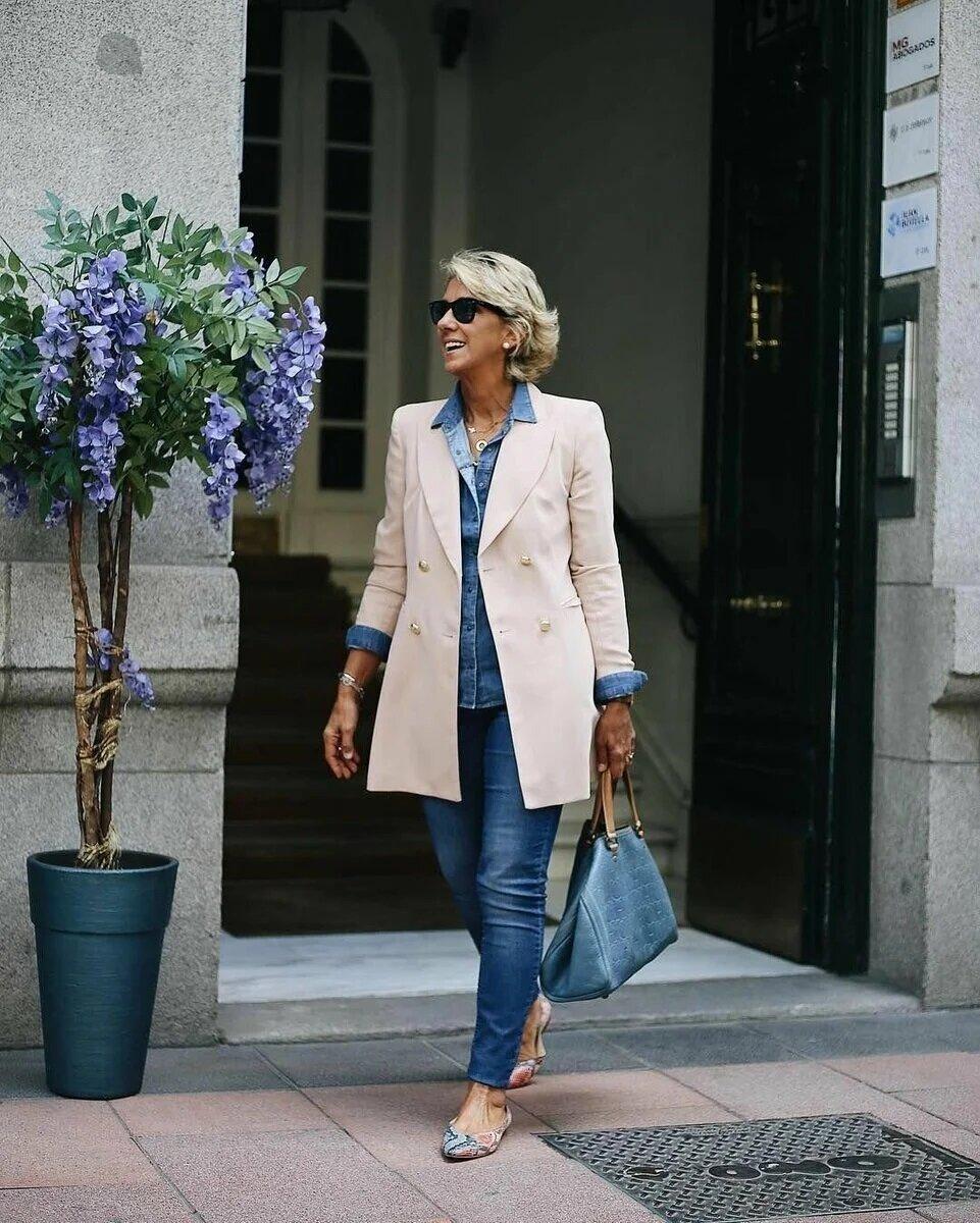 10 стильных советов от Эвелины Хромченко на лето