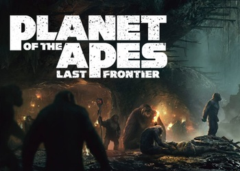 Planet of the Apes: Last Frontier: Обзор